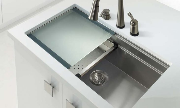 Ultimate Guide To The Best Stainless Steel Kitchen Sink Houzer